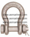 Jual Shackle Crosby G-2130A