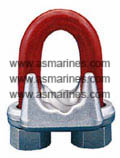 Jual Wire Clamp G-450