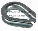 Jual Wire Rope Thimble Heavy Duty Cina