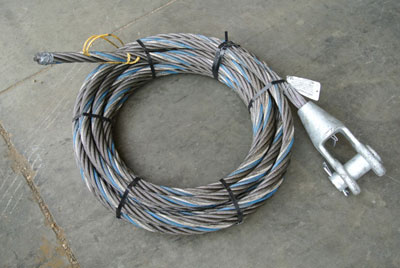 Socket Wire Rope Sling