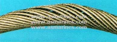Wire Rope Birdcaging