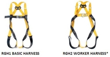 harness full body harness