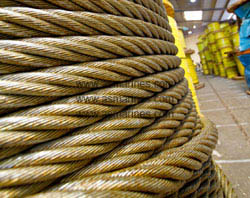 Wire Rope Asli